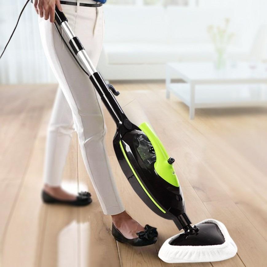 Как вытирать пыль: сухая и влажная уборка