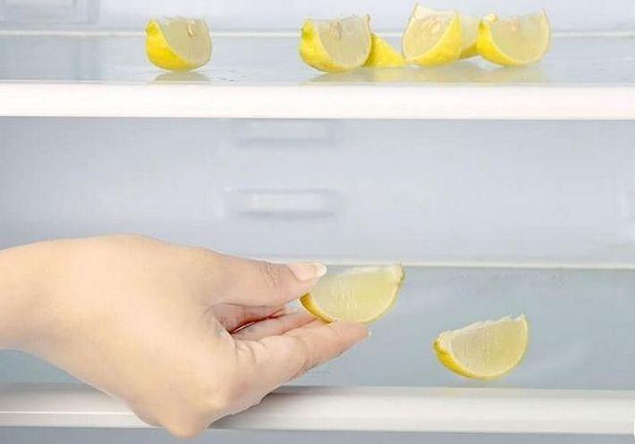 Гигиеническая уборка холодильника: основные этапы