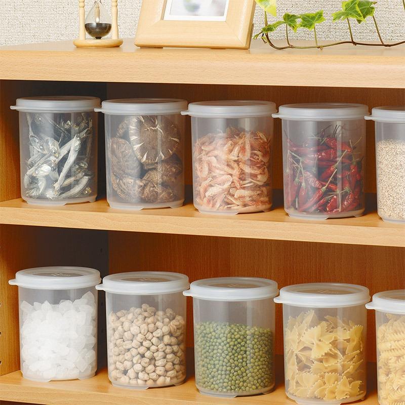 Порядок на кухне: идеи для хранения утвари и продуктов